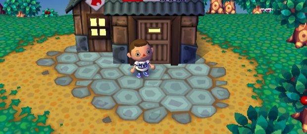 Animal Crossing: City Folk News