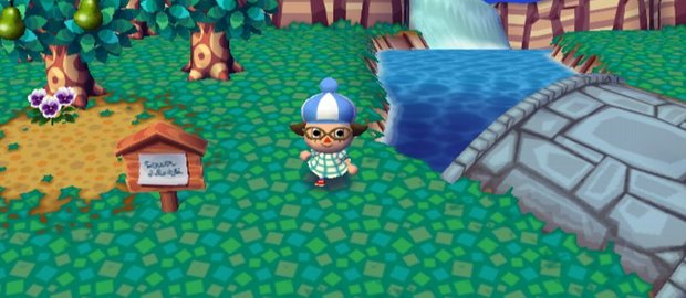 Animal Crossing: City Folk News
