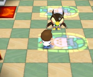 Animal Crossing: City Folk Screenshots