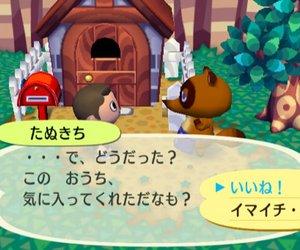 Animal Crossing: City Folk Files