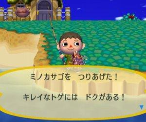 Animal Crossing: City Folk Videos