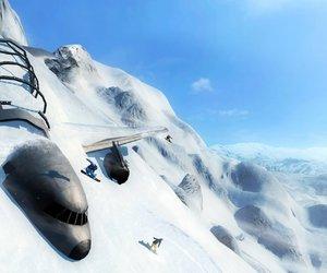 Shaun White Snowboarding Files