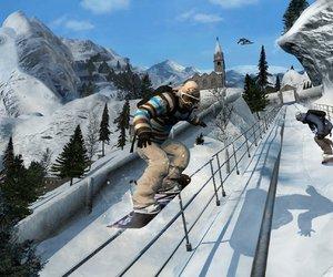 Shaun White Snowboarding Videos