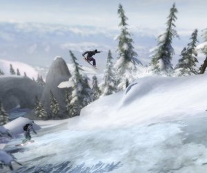 Shaun White Snowboarding Chat
