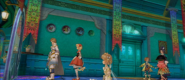 Eternal Sonata News