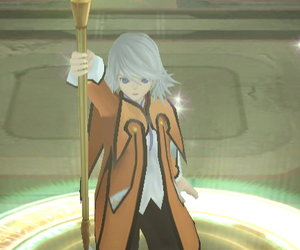 Tales of Symphonia: Dawn of the New World Chat