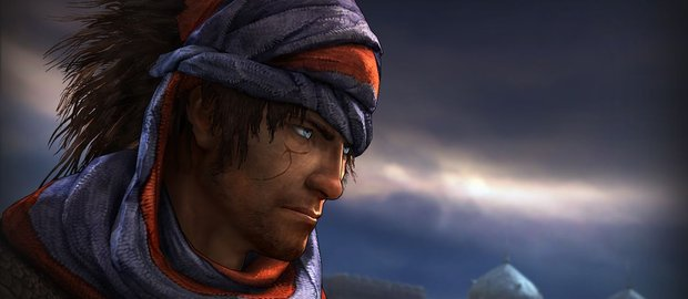 Prince of Persia News
