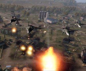 Tom Clancy's EndWar Videos