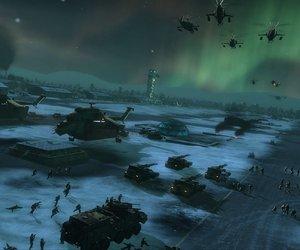 Tom Clancy's EndWar Screenshots