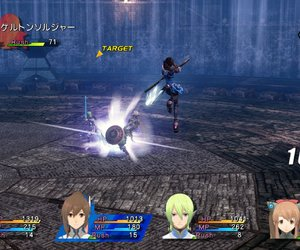 Star Ocean: The Last Hope Videos