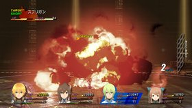 Star Ocean: The Last Hope Screenshot from Shacknews