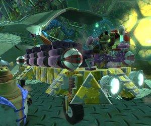 Banjo Kazooie: Nuts & Bolts Files