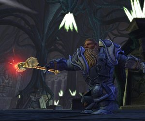Lord of the Rings Online: Mines of Moria Screenshots