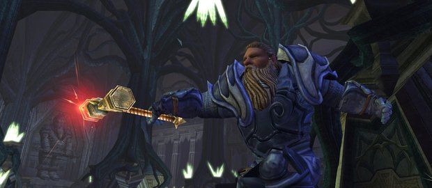 Lord of the Rings Online: Mines of Moria News