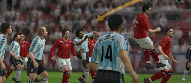 Pro Evolution Soccer 2009 News