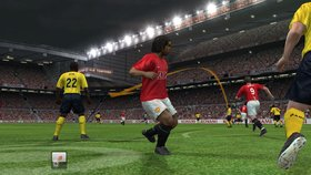 Pro Evolution Soccer 2009 Screenshot from Shacknews