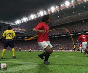 Pro Evolution Soccer 2009 Screenshots