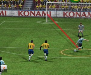 Pro Evolution Soccer 2009 Chat