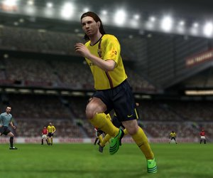 Pro Evolution Soccer 2009 Files