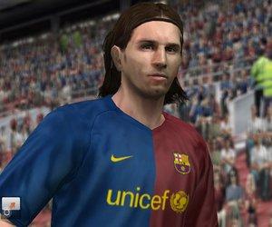 Pro Evolution Soccer 2009 Videos