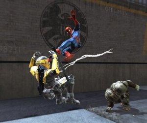 Spider-Man: Web of Shadows Videos