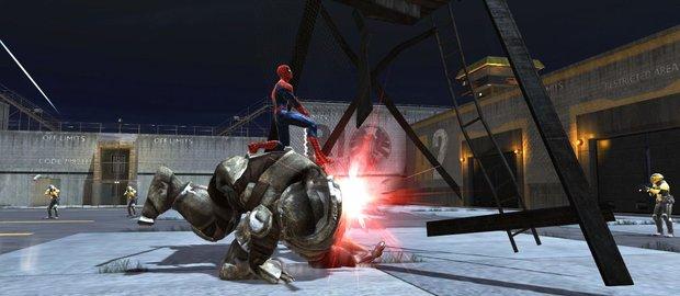 Spider-Man: Web of Shadows News