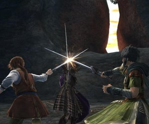 White Knight Chronicles Screenshots