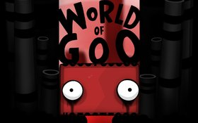 World of Goo Screenshot from Shacknews