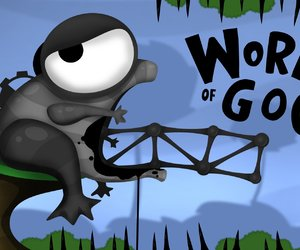 World of Goo Videos