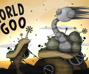 World of Goo Chat