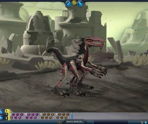 Spore Creepy & Cute Parts Pack Screenshots