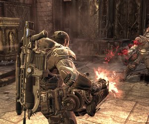 Gears of War 2 Videos