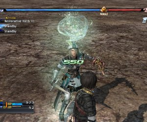 The Last Remnant Files