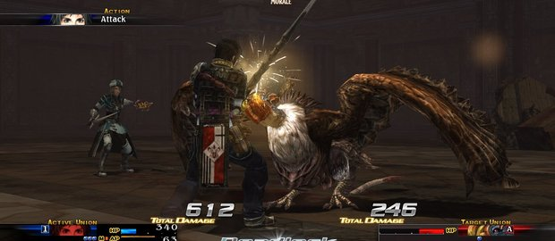 The Last Remnant News