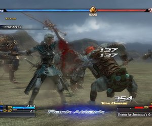 The Last Remnant Videos