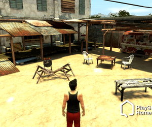 PlayStation Home Files