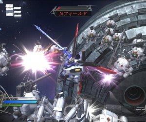 Dynasty Warriors: Gundam 2 Chat