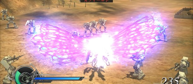 Dynasty Warriors: Gundam 2 News