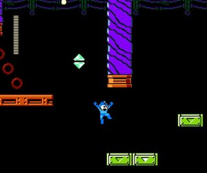 Mega Man 9 Files