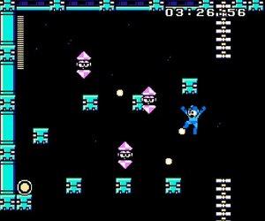 Mega Man 9 Chat