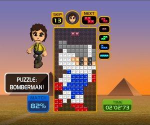 Tetris Party Files