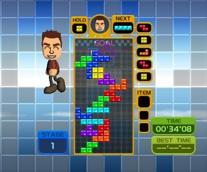 Tetris Party Screenshots
