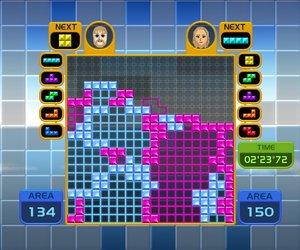 Tetris Party Chat