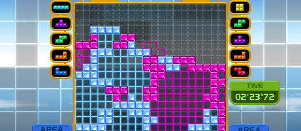 Tetris Party News