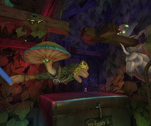 Mushroom Men: The Spore Wars Files