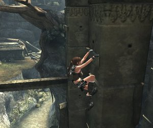 Tomb Raider: Underworld Files