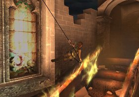 Tomb Raider Underworld Screenshot from Shacknews