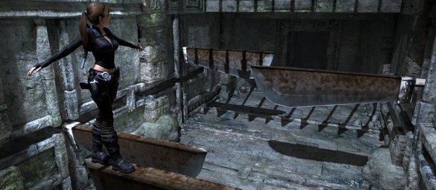 Tomb Raider: Underworld News