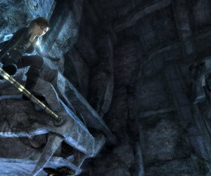 Tomb Raider: Underworld Screenshots