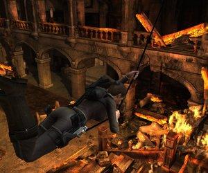 Tomb Raider: Underworld Chat